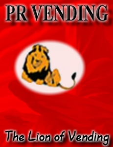 PR VENDING (PTY)LTD
